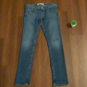 Hollister SoCal Stretch Jeans